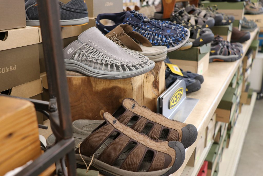00d47328cc3 Mens Keen Shoes - A Second Generation Family Store